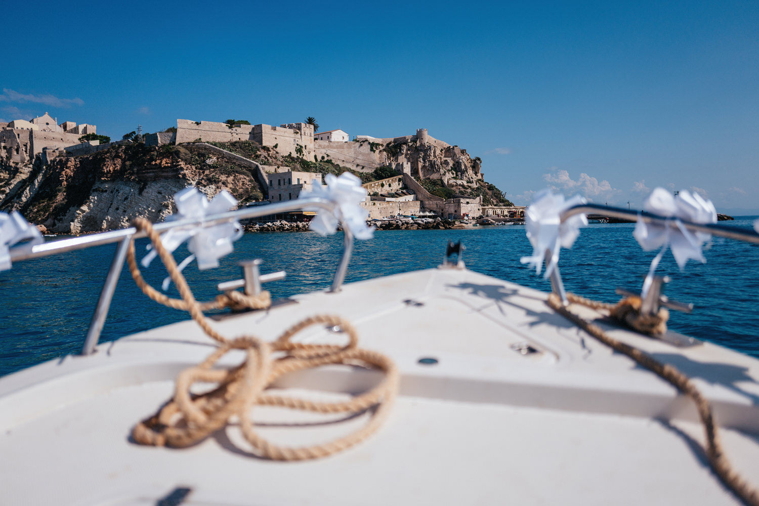destination wedding tremiti islands giulia giuseppe ostrovy tremiti svatba